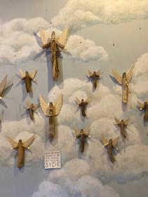 Ortega's Angels