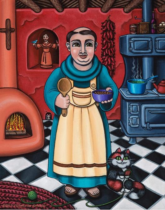 San Pascual Paschal