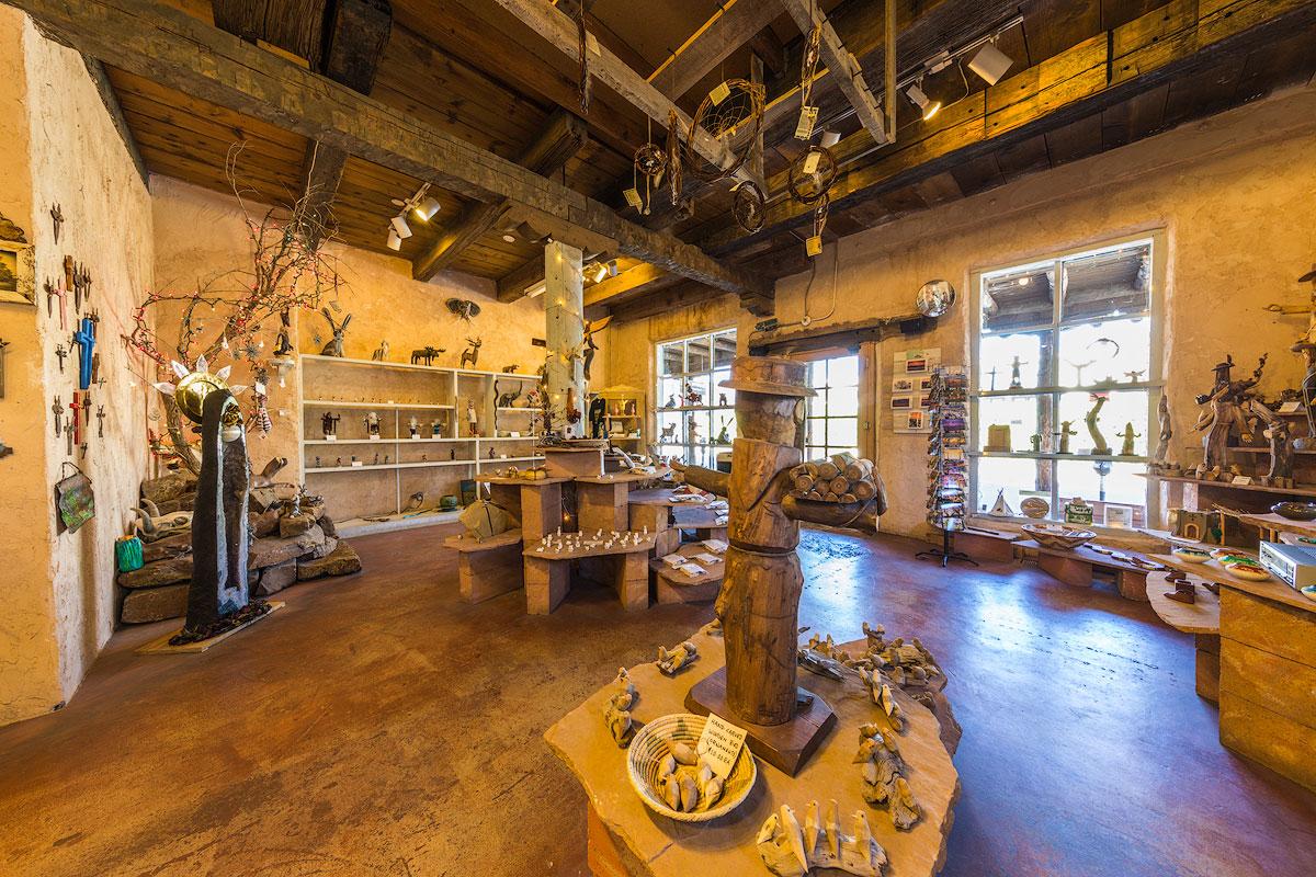El Nicho Santa Fe | Store View