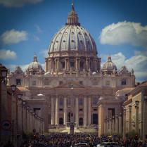 Vatican on Sunday