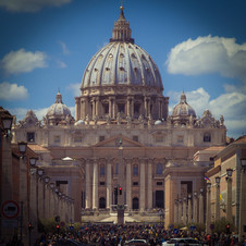 Vatican on Sunday
