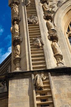 Bath-Bath Cathedral