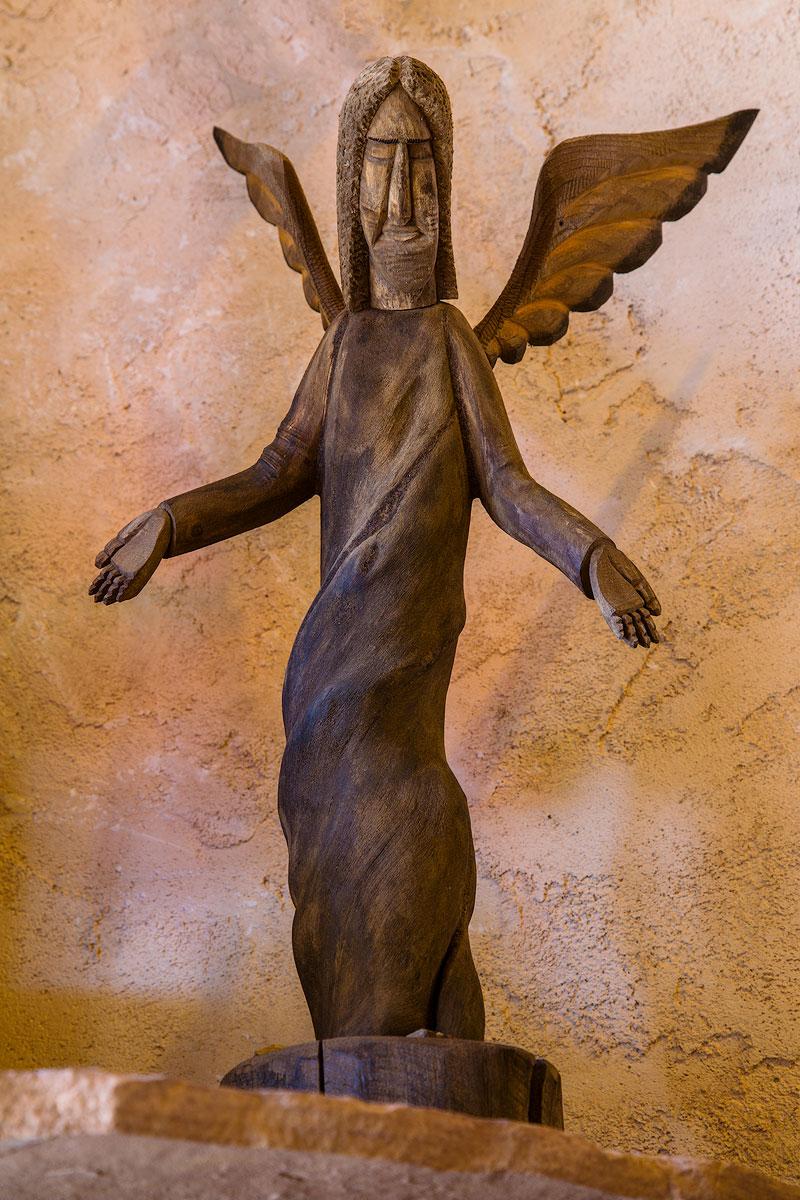 Joe Ortega's Arkangel Michael