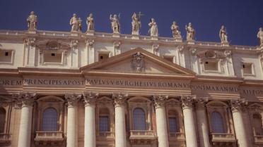 St. Peter's Saints