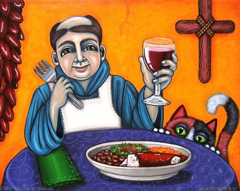 San Pasqual Cheers