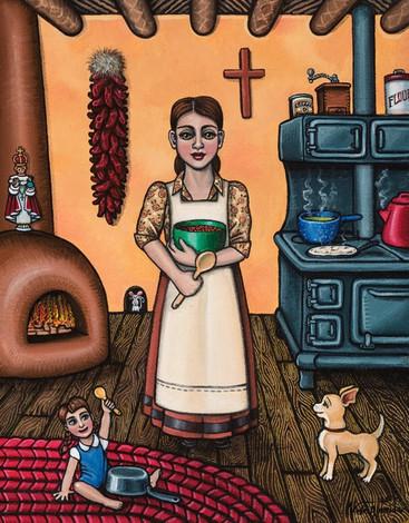 Carmelitas Kitchen