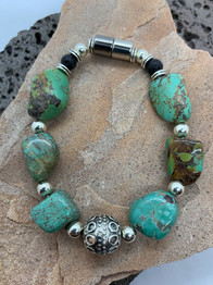 Turquoise Trail 2 - $80