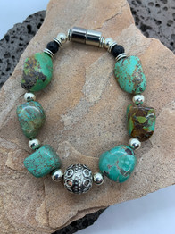Turquoise Trail 2 - $65