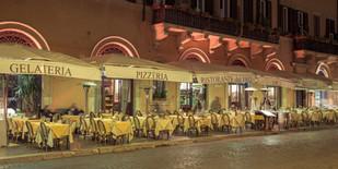 Gelateria, Piazza Novona