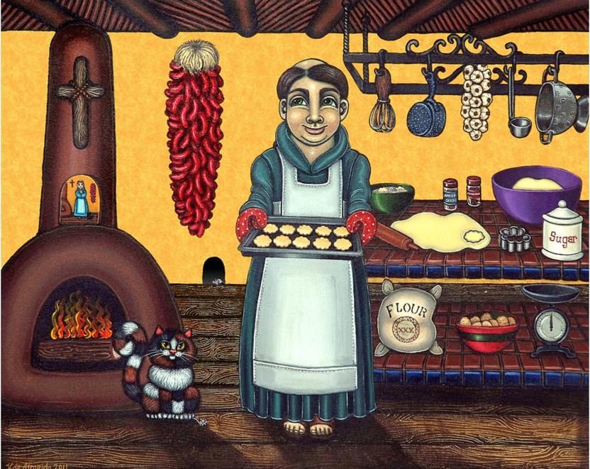 San Pasqual's Empanadas