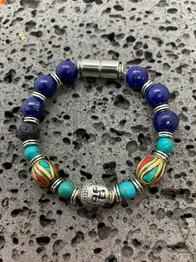 Lhasa Lazuli - $65