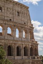 Coliseo Detail