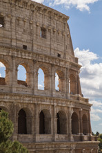 Coliseo Detail
