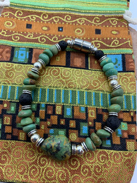 Turquoise Trail 3 - $70