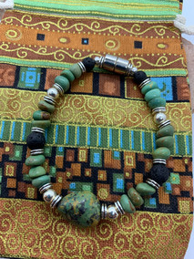 Turquoise Trail 3 - $65