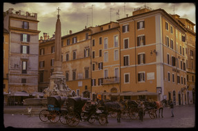Piazza Della Pantheon