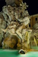 Neptune Fountain, Piazza Novona