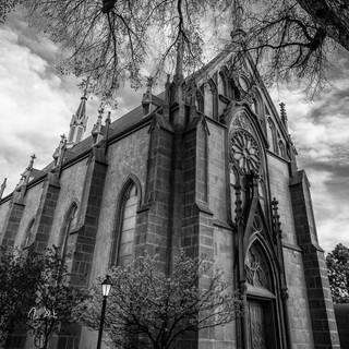 Loretto Chapel | Santa Fe, New Mexico