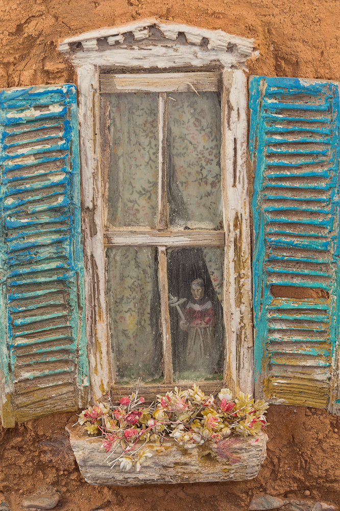 The Window by Tim Prythero