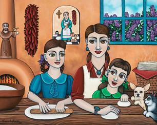 Mamacitas Tortillas