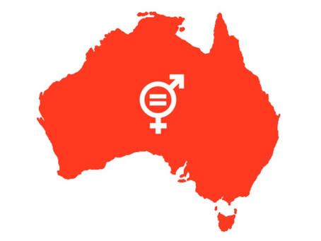 A Gender Crisis Down Under- Sarah LeClair