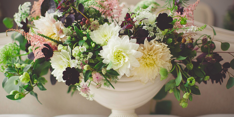 Flower Rota - SIGN UP NOW CLOSED