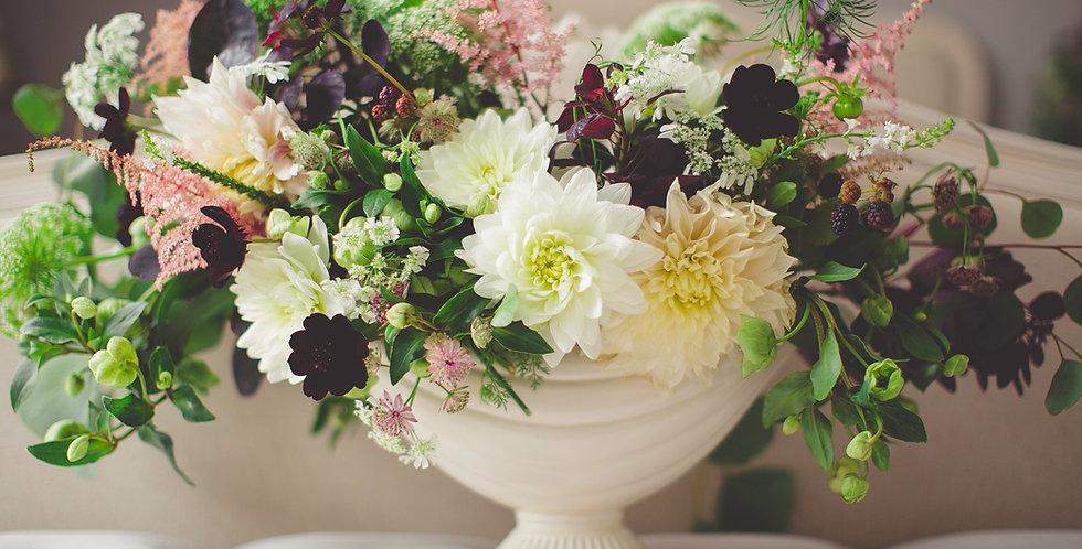 Centerpiece Fresh Flower Arrangements