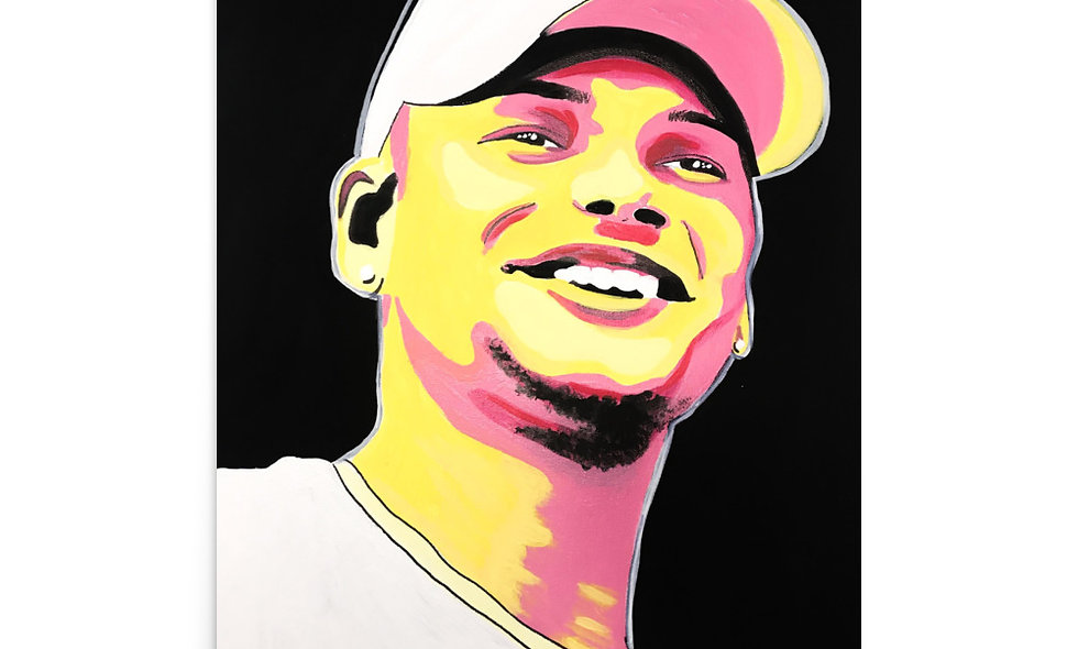 Kane Brown Poster
