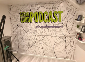 Speak Loud Podcast