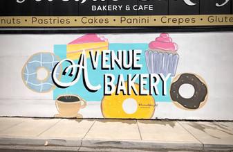 Avenue Bakery - American Fork