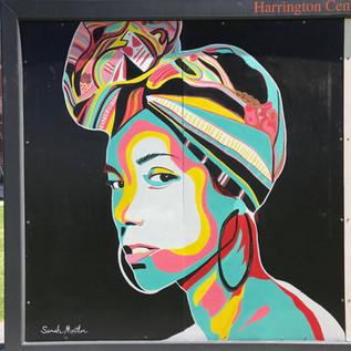 Alicia Keys - Harrington Center