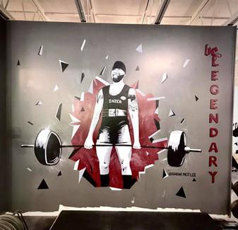 The Body Shop Gym in  Willard, UT
