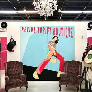 Revive Thrift Boutique