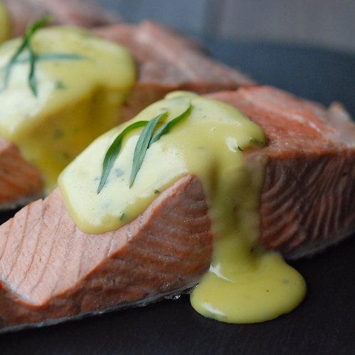 Atlantic Salmon Keto
