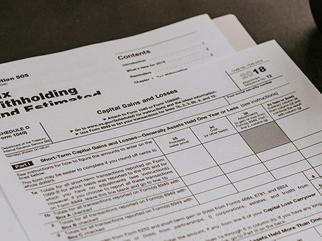 Tips to help you get ready for this tax time