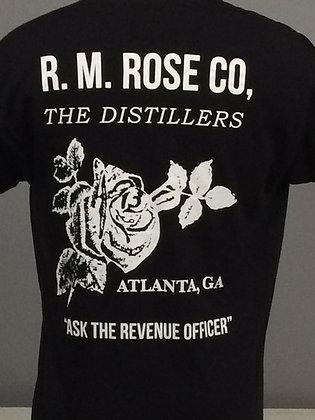 """ROSE """"Single Rose"""" T-Shirt"""