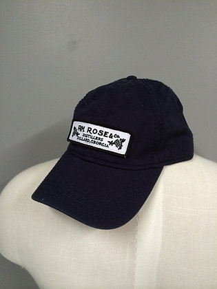 "Rose ""patch"" Hat"