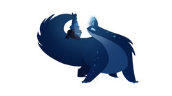 Night Light Monster