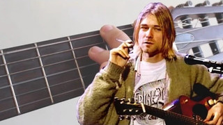 COME AS YOU ARE RIFF Nirvana
