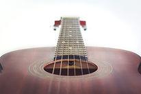Aula para quem quer aprender como tocar violão