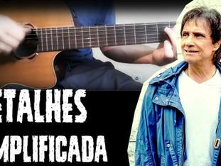 Detalhes -Roberto Carlos