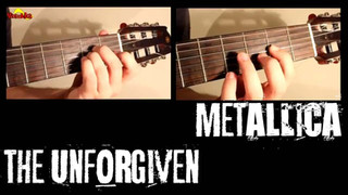 The Unforgiven - Metallica