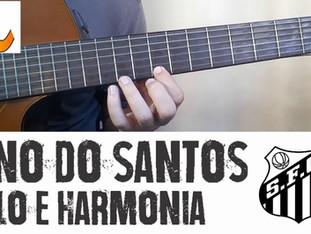 Hino do Santos