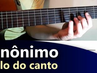 Sinônimo - Solo melodia