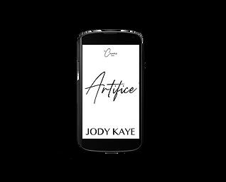 Artifice by Jody Kaye