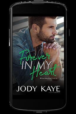Forever in My Heart by Jody Kaye