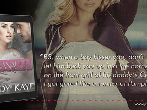 Read Cavanaugh for just 99cents for a LIMITED TIME!