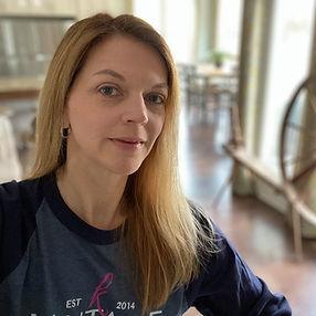 Jody Kaye Contemporary Romance Author