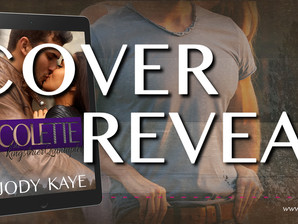 Colette Cover Reveal