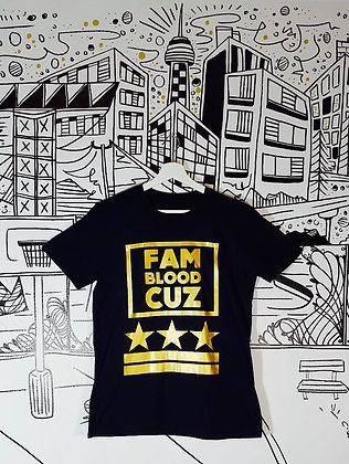 Fam Blood Cuz
